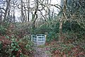 Kissing Gate - geograph.org.uk - 1079811.jpg