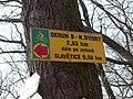 Klánovický les, Nové Dvory, okruh B.jpg