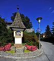 Klagenfurt Woelfnitz Grossbuch Polantalweg Bildstock 24082009 58.jpg
