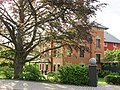 Klassizistische Fabrikanten Villa - Eschwege Vor dem Brückentor - panoramio.jpg