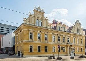 Klasztor klarysek 0732
