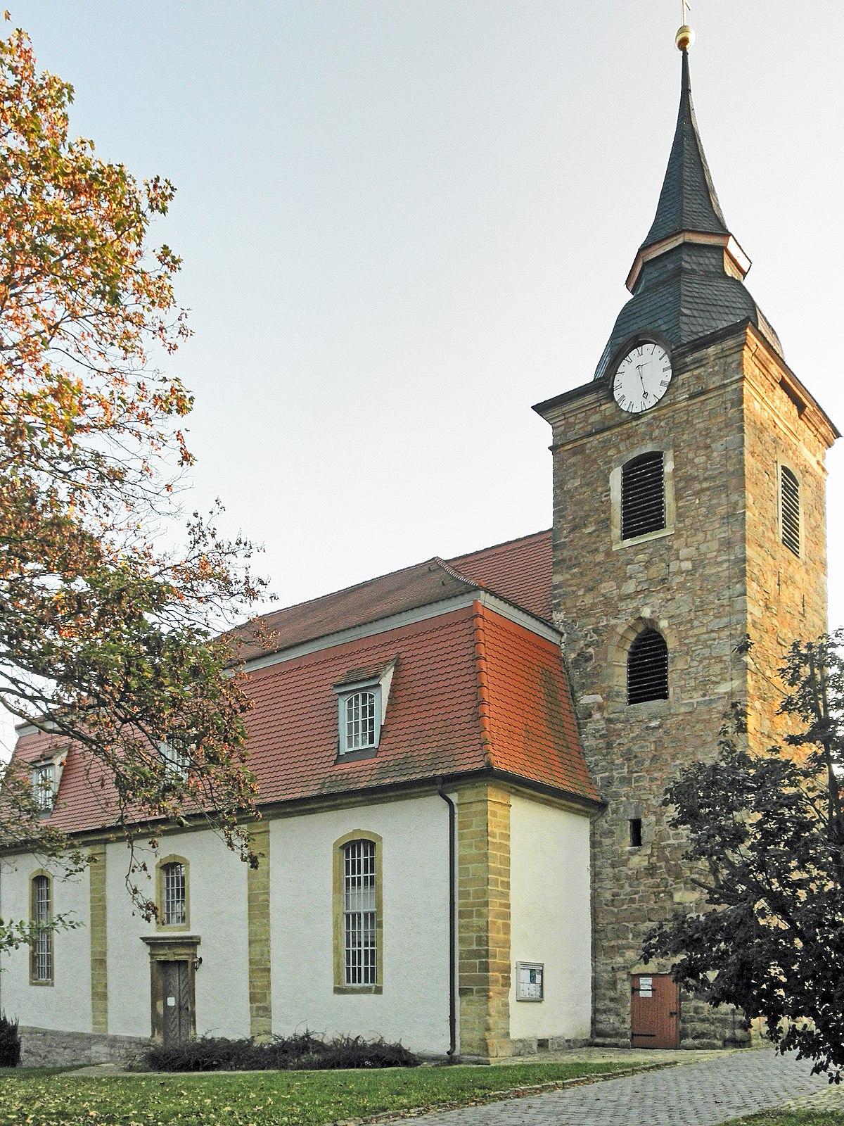Beste Spielothek in Kloster Donndorf finden