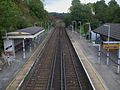 Knockholt station high southbound.JPG