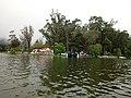 Kodaikanal Lake on a Foggy Day.jpg