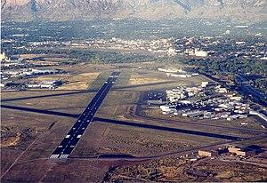 Ogden Hinckley Airport Category:Images of Ogde...