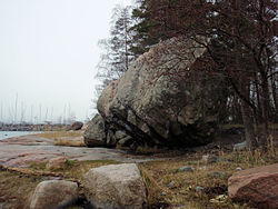 Björkholmen (pulo sa Finland, Uusimaa, Helsinki, lat 60,16, long 24,85)