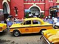 Kolkata taxis.jpg