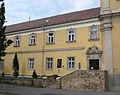 Kollégium, Minorita zárda (2945. számú műemlék).jpg