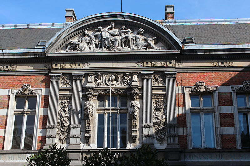 La R Ef Bf Bdgence  Rue De La Liberation Pujet Ville