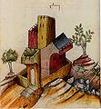 Konrad Kyeser, Bellifortis, Clm 30150, Tafel 06, Blatte 27v (Ausschnitt).jpg
