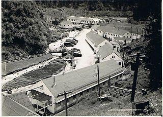 Kooskia Internment Camp