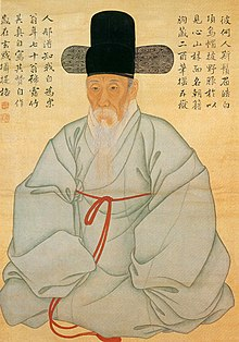 List of Korean painters - Wikipedia, the free encyclopedia