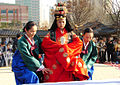 Korea-Seoul-Royal wedding ceremony 1362-06.JPG