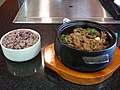 Korean cuisine-Bulgogi and bap-01.jpg