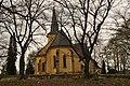 Kostelec u Heřmanova Městce kostel.JPG