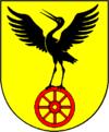 Coat of arms of Krakės