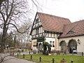 Kreuzberg - Altes Zollhaus (Old Customs Post) - geo.hlipp.de - 33062.jpg