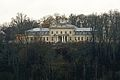 Krimulda manor, view accros valley from Sigulda castle (3km) - ainars brūvelis - Panoramio.jpg