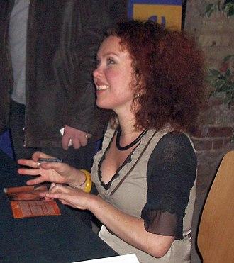 Kristin Asbjørnsen - Kristin Asbjornsen at the 2008 Jazz Festival  in St. Ingbert.