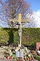Kruisbeeld begraafplaats Martinuskerk, Zwaag.JPG