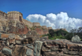 Kumbhalgarh Bastions.png