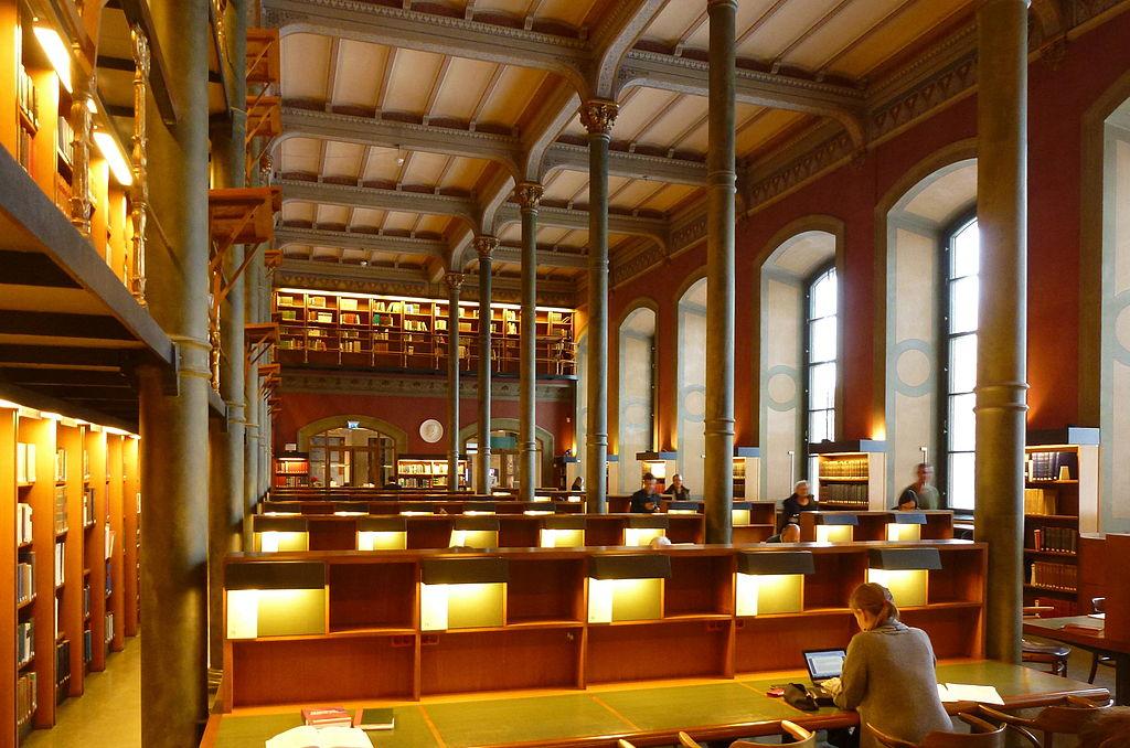 Kungl Biblioteket dec 2012i.jpg
