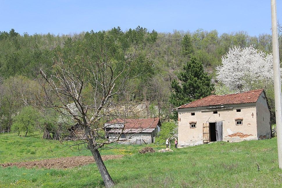 Kunice - opština Valjevo - zapadna Srbija - panorama 11