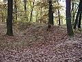 Kunratický les, obléhací tábor (01).jpg