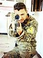Kurdish YPG Fighter (11496924904).jpg
