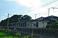 Kusae Station Platform.jpg