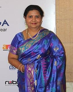 Kutty Padmini Indian actress