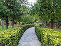 Kykkos Orthodox Christian Monastery Gardens Nicosia Republic of Cyprus 10.jpg