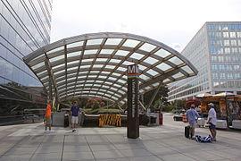 Washington Metro Wikipedia