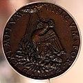 L'antico, medaglia di giulia astallia, mantova, 1480-90 ca. 02 fenice.jpg