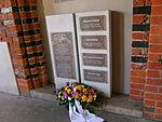 Lübeck-rathaus-passage-gedenken-lübecker-märtyrer.JPG