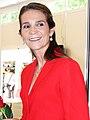 L'infante Hélène d'Espagne, duchesse de Lugo en 2011 (cropped).jpg