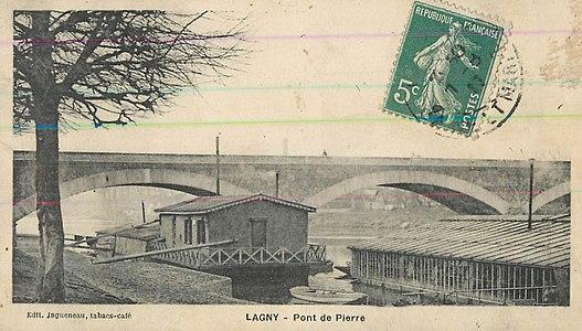 L1997 - Lagny-sur-Marne - Pont de Pierre.jpg
