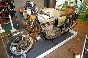 Laverda - LAVERDA JOTA 1000cc. ITALY 1976-1982