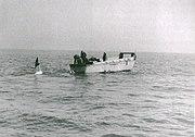 LCVP off Chinnampo