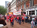 LGBT Labour at Birmingham Pride 2012.jpg