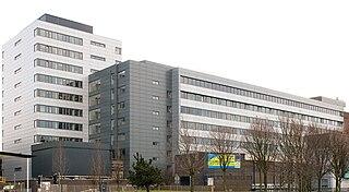 James Parsons Building