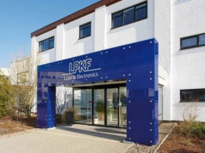 LPKF Laser & Electronics - LPKF Headquarters, Garbsen, Germany
