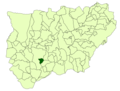 La Guardia de Jaén - Location.png