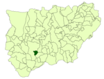 La Guardia de Jaén - Location.png