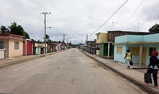 Songo – La Maya Municipality in Santiago de Cuba, Cuba