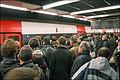La grève sur le RER B (Paris) (4192872501).jpg