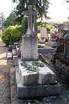 La tombe de Bernard Barny de Romanet.JPG