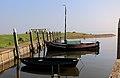 Laaxum haven. Locatie. IJsselmeerkust bij Laaxum 02.JPG