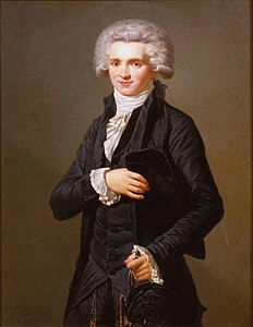 Labille,Guiard Robespierre