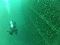 File:Lake Michigan Wreck Dive - SS Wisconsin, Waukegan, IL (north of Chicago), summer 2012.webm